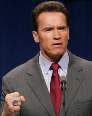 Picture of Arnold Schwarzenegger #99015
