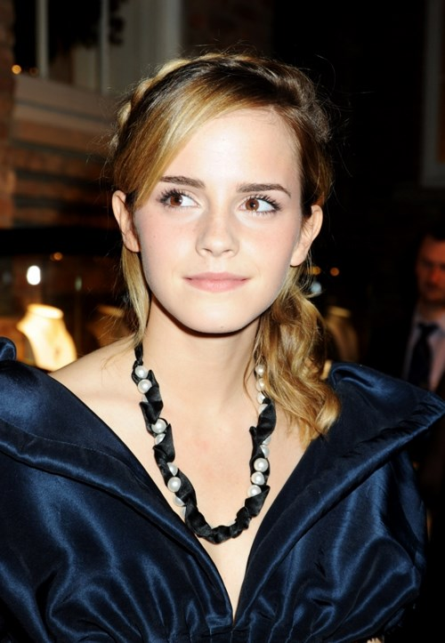 Picture of Emma Watson #126837