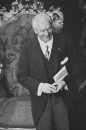Georg Reimers