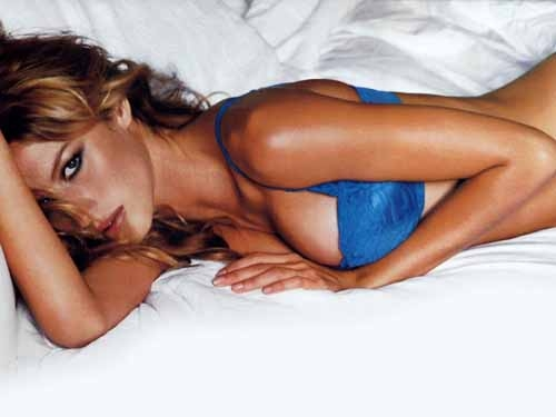 Picture of Gisele Bundchen #135469