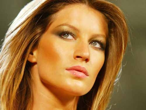 Picture of Gisele Bundchen #135476