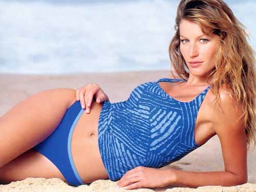 Picture of Gisele Bundchen #135478