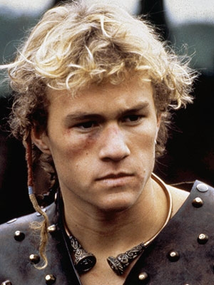 Picture of Heath Ledger #138554
