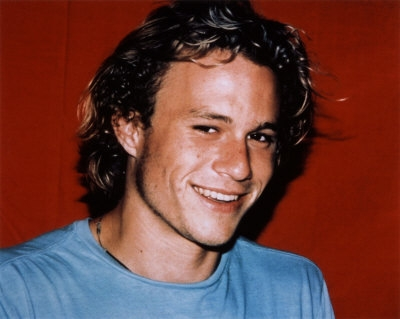 Picture of Heath Ledger #138559