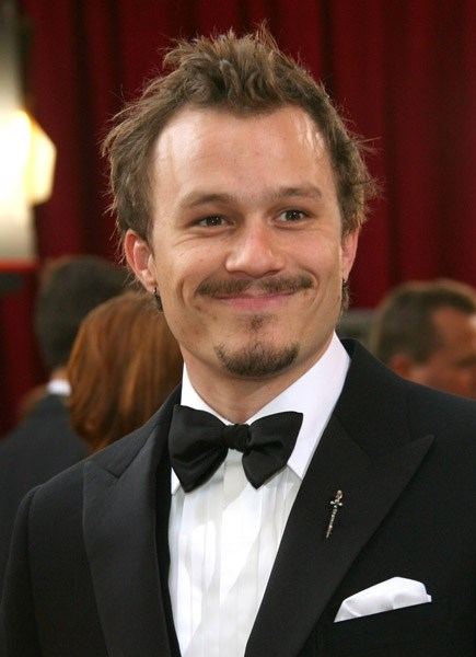 Picture of Heath Ledger #138561