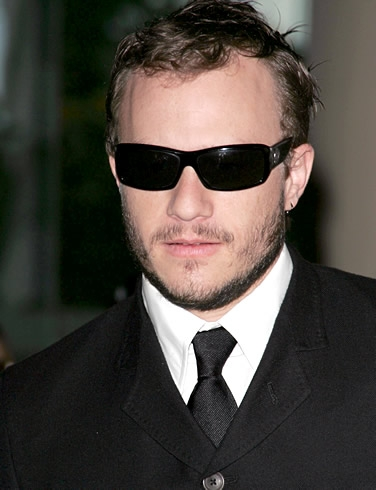 Picture of Heath Ledger #138553