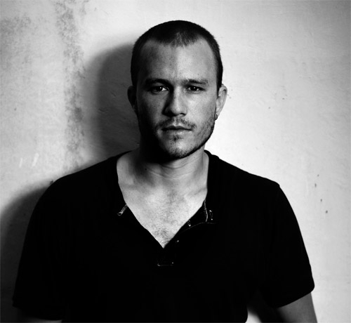 Picture of Heath Ledger #138555
