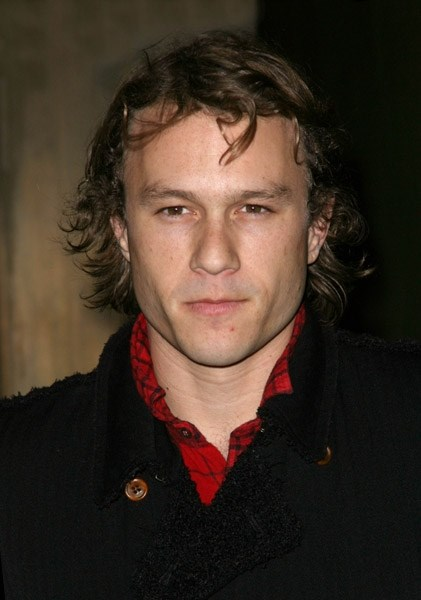 Picture of Heath Ledger #138564