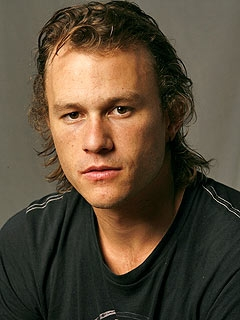 Picture of Heath Ledger #138565