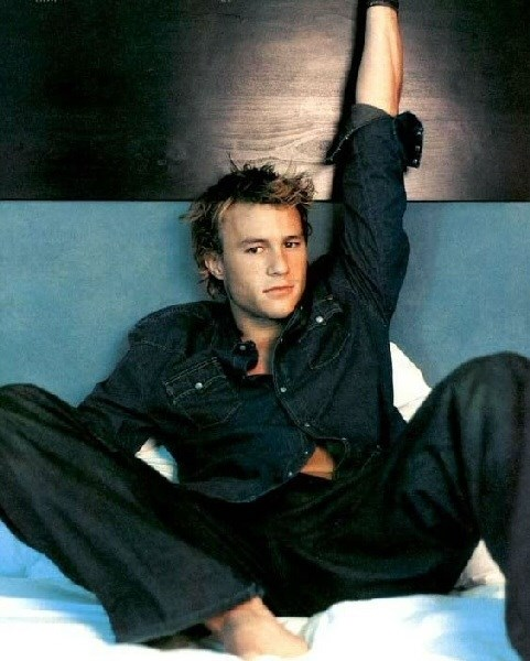 Picture of Heath Ledger #138566