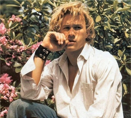 Picture of Heath Ledger #138568