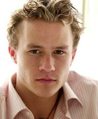Picture of Heath Ledger #138574