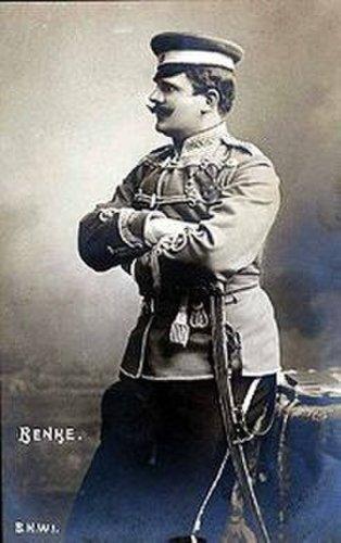 Hermann Benke