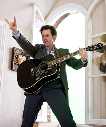 Picture of Jim Carrey #151095