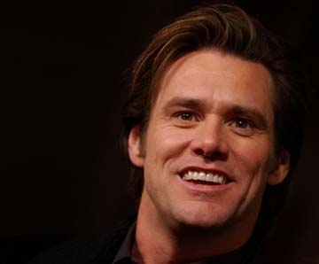 Picture of Jim Carrey #151096