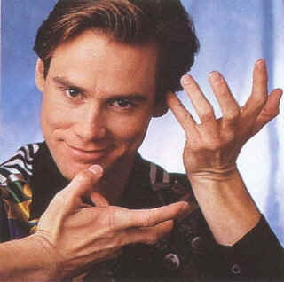 Picture of Jim Carrey #151105