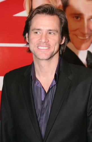 Picture of Jim Carrey #151087