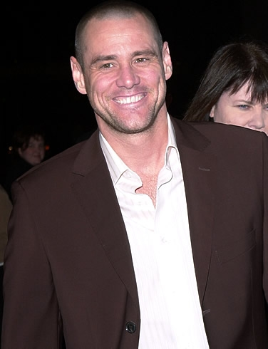 Picture of Jim Carrey #151090