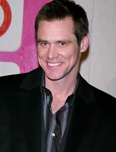 Picture of Jim Carrey #151091