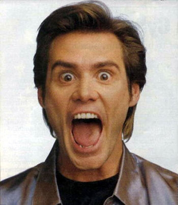 Picture of Jim Carrey #151102