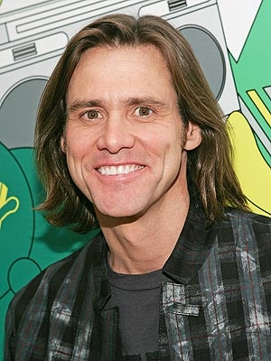 Picture of Jim Carrey #151103