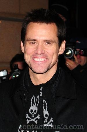Picture of Jim Carrey #151104