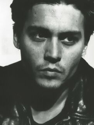 Picture of Johnny Depp #153728