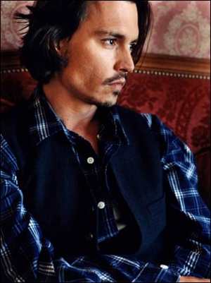 Picture of Johnny Depp #153729