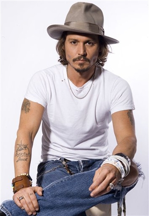 Picture of Johnny Depp #153732