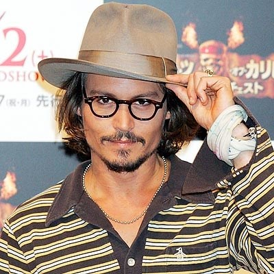 Picture of Johnny Depp #153736