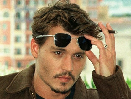 Picture of Johnny Depp #153726