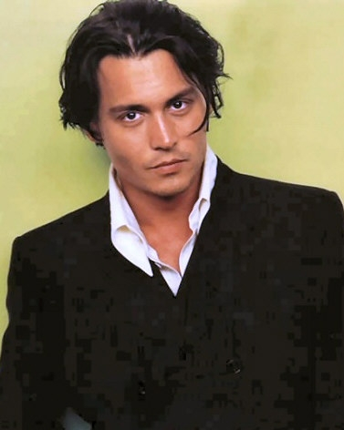 Picture of Johnny Depp #153727
