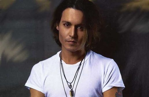 Picture of Johnny Depp #153733