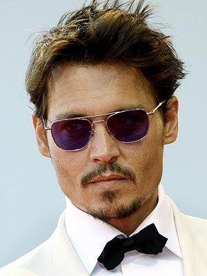 Picture of Johnny Depp #153735