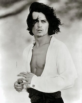 Picture of Johnny Depp #153738