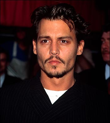 Picture of Johnny Depp #153740