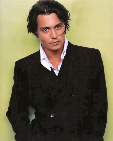 Picture of Johnny Depp #153744
