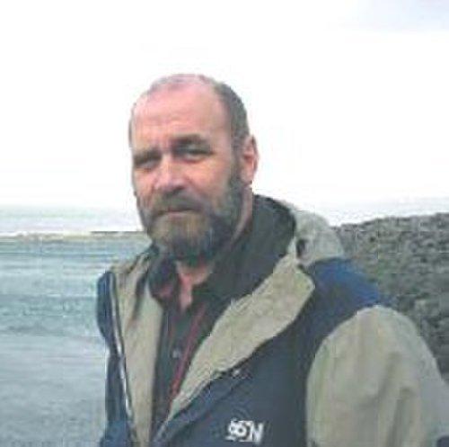 Steindór Andersen